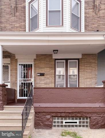 120 S Peach Street, PHILADELPHIA, PA 19139 (#PAPH935706) :: Linda Dale Real Estate Experts