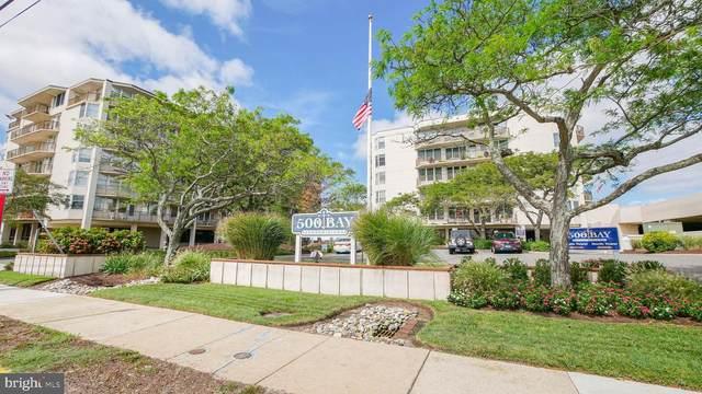 500 Bay Avenue, OCEAN CITY, NJ 08226 (MLS #NJCM104454) :: Jersey Coastal Realty Group