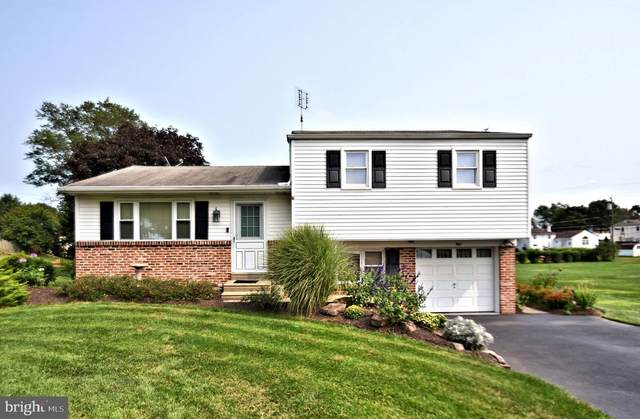 707 Holland Road, SOUTHAMPTON, PA 18966 (#PABU507042) :: Linda Dale Real Estate Experts