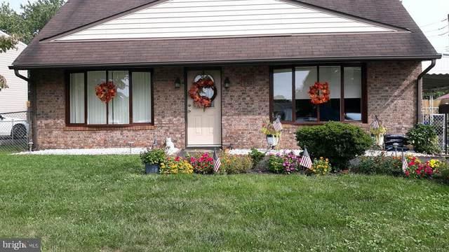2863 Norcom Road, PHILADELPHIA, PA 19154 (#PAPH935710) :: Murray & Co. Real Estate