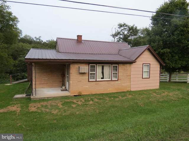 3222 Franklin Pike, PETERSBURG, WV 26847 (#WVGT103328) :: Pearson Smith Realty