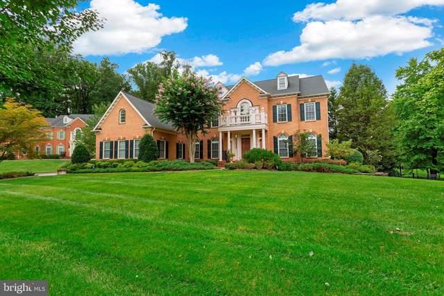 1364 Hardison Lane, MCLEAN, VA 22102 (#VAFX1155526) :: Arlington Realty, Inc.