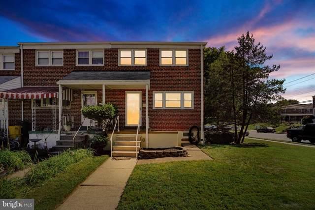 5427 Highridge Street, BALTIMORE, MD 21227 (#MDBC506706) :: Arlington Realty, Inc.
