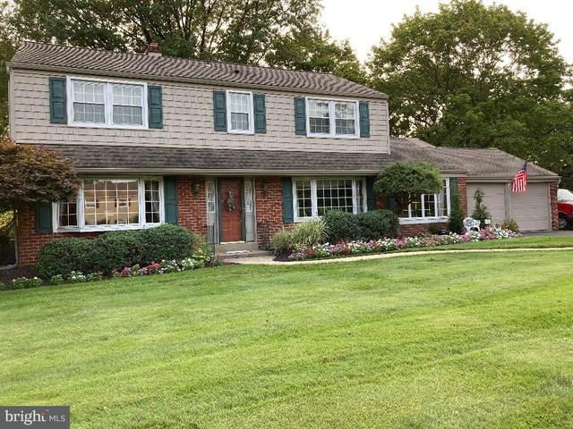 556 Alexander Road, HUNTINGDON VALLEY, PA 19006 (#PAMC663962) :: John Lesniewski | RE/MAX United Real Estate