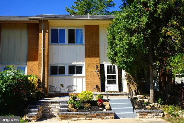 10295 Crimson Tree Court, COLUMBIA, MD 21044 (#MDHW285290) :: The Miller Team