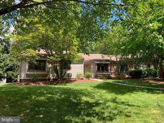 739 Inverness Drive, WEST CHESTER, PA 19380 (#PACT516422) :: The John Kriza Team