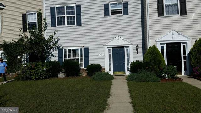 203 Briarwood Circle, DENTON, MD 21629 (#MDCM124520) :: CR of Maryland