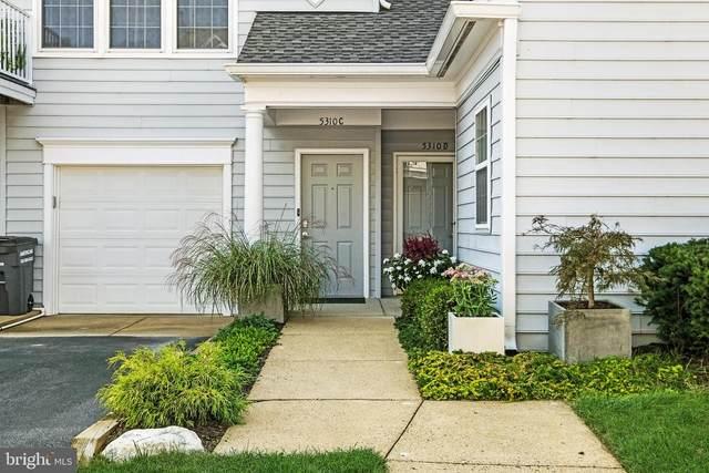 5310 Birds View Lane C, ALEXANDRIA, VA 22312 (#VAFX1155538) :: Crossman & Co. Real Estate