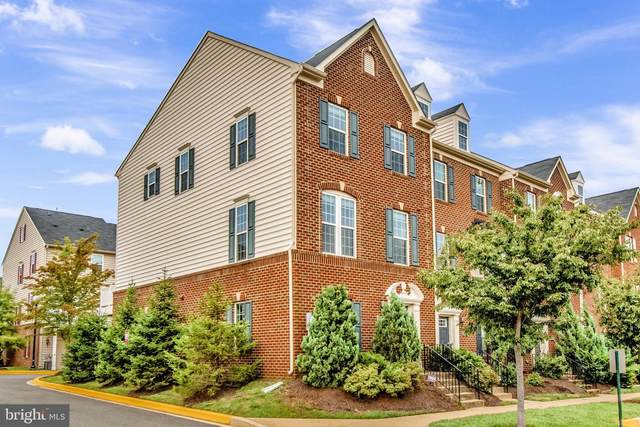 3700 Hansberry Court NE, WASHINGTON, DC 20018 (#DCDC487272) :: The Riffle Group of Keller Williams Select Realtors