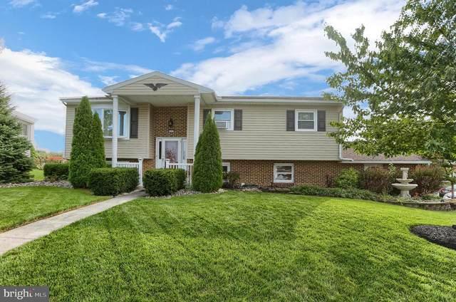 1881 Rachel Drive, CARLISLE, PA 17013 (#PACB127942) :: The Joy Daniels Real Estate Group