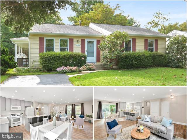 18576 Mountain Laurel Terrace, GAITHERSBURG, MD 20879 (#MDMC725940) :: Certificate Homes