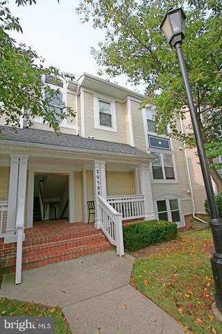 20588 Cornstalk Terrace #301, ASHBURN, VA 20147 (#VALO421492) :: Crossman & Co. Real Estate