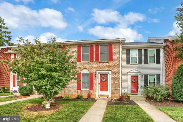 609 Colonial View Road, MECHANICSBURG, PA 17055 (#PACB127946) :: The Joy Daniels Real Estate Group