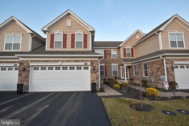348 Joshua Tree Drive, COLLEGEVILLE, PA 19426 (#PAMC663972) :: ExecuHome Realty