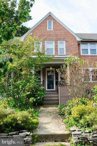 2116 Gilles Street, WILMINGTON, DE 19805 (#DENC509238) :: Atlantic Shores Sotheby's International Realty