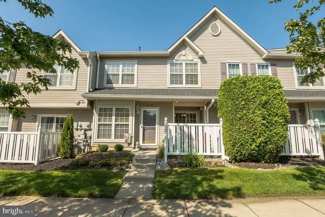 2106 Gramercy Way, MOUNT LAUREL, NJ 08054 (#NJBL381924) :: Holloway Real Estate Group