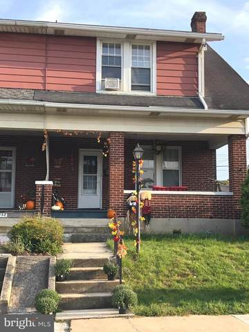 550 Dupont Avenue, YORK, PA 17403 (#PAYK145514) :: Iron Valley Real Estate