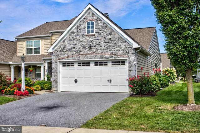 12 Southbrook Drive, LANCASTER, PA 17603 (#PALA170220) :: The Craig Hartranft Team, Berkshire Hathaway Homesale Realty