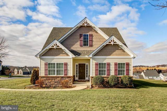 609 Chestnut Hill Road, YORK, PA 17402 (#PAYK145516) :: The Jim Powers Team