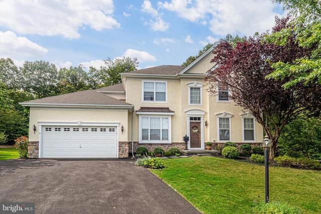 3017 Honeymead Road, DOWNINGTOWN, PA 19335 (#PACT516434) :: Pearson Smith Realty