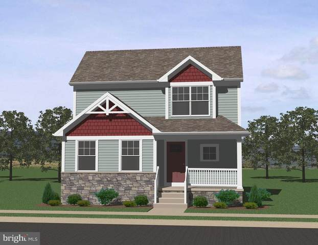 6 Pacific Boulevard #51, EPHRATA, PA 17522 (#PALA170222) :: The Joy Daniels Real Estate Group