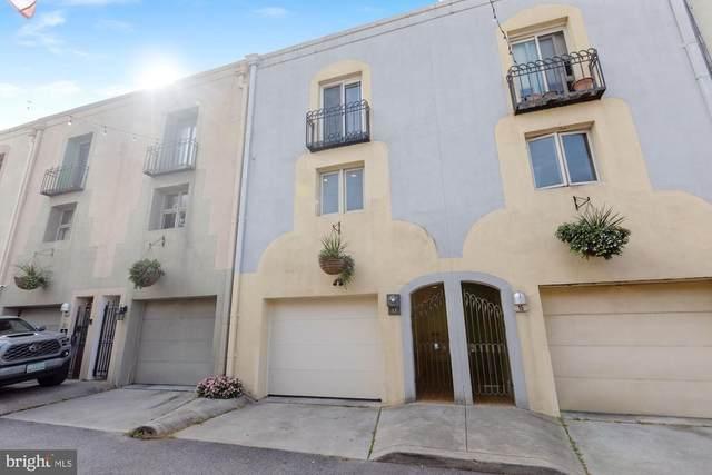 17 E Churchill Street, BALTIMORE, MD 21230 (#MDBA524506) :: The Riffle Group of Keller Williams Select Realtors
