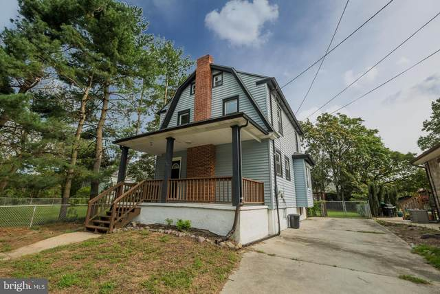 637 Highland Avenue, WESTVILLE, NJ 08093 (#NJGL264688) :: Pearson Smith Realty