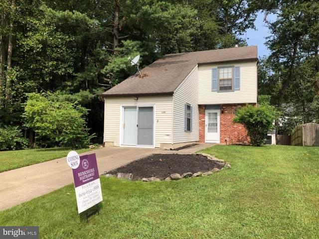 430 Willowbrook Way, VOORHEES, NJ 08043 (#NJCD402774) :: Holloway Real Estate Group