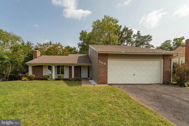 708 Sugarland Run Drive, STERLING, VA 20164 (#VALO421500) :: The Gus Anthony Team
