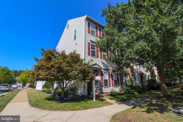 25557 Donegal Drive, CHANTILLY, VA 20152 (#VALO421502) :: Jacobs & Co. Real Estate