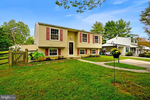 6553 Tinker Round, COLUMBIA, MD 21045 (#MDHW285306) :: RE/MAX Advantage Realty