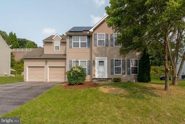 115 Farmington Drive, YORK, PA 17407 (#PAYK145522) :: The Joy Daniels Real Estate Group
