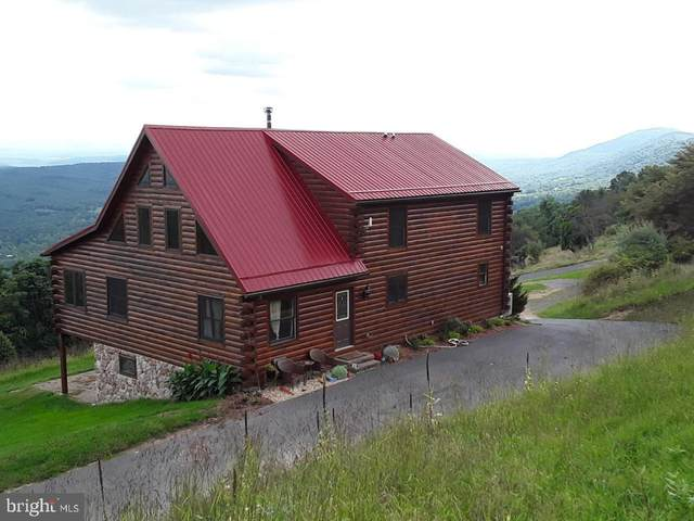 9248 Waxler Rd, KEYSER, WV 26726 (#WVMI111402) :: The Sky Group