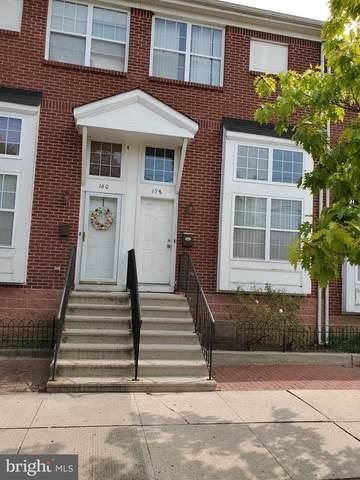 158 Brunswick Avenue, TRENTON, NJ 08618 (#NJME301956) :: Bob Lucido Team of Keller Williams Integrity