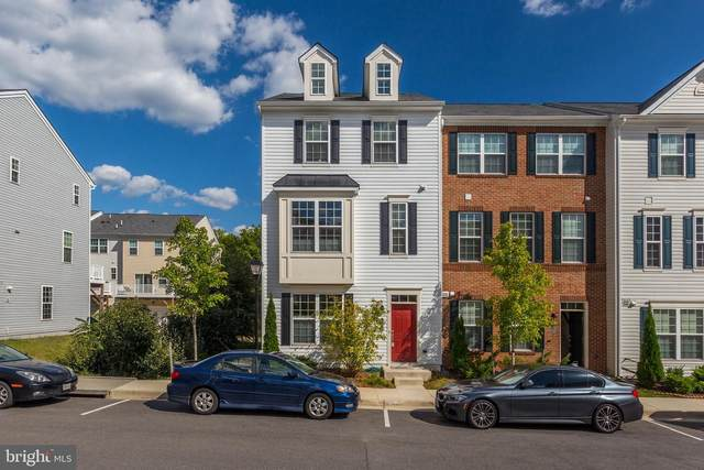 18409 Woodhouse Lane, GERMANTOWN, MD 20874 (#MDMC725954) :: Dart Homes