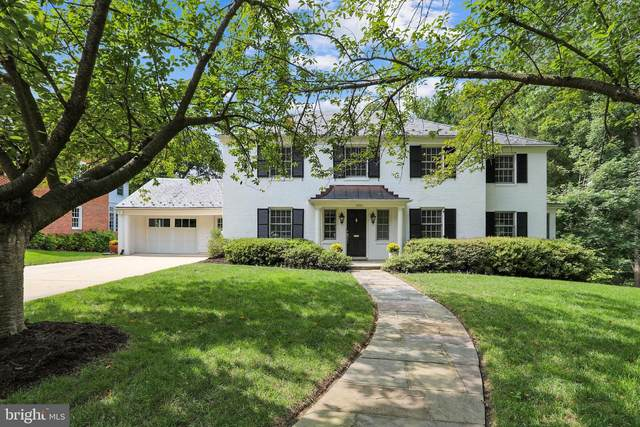 8204 Kerry Road, CHEVY CHASE, MD 20815 (#MDMC725956) :: Jennifer Mack Properties