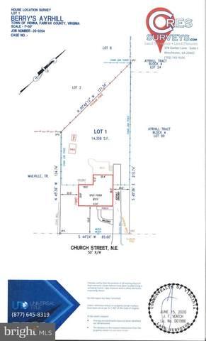 212 Church Street NE, VIENNA, VA 22180 (#VAFX1155566) :: The Licata Group/Keller Williams Realty