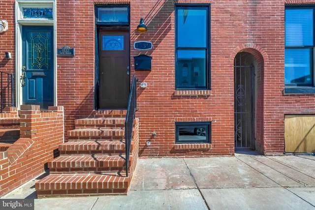 1539 S Charles Street, BALTIMORE, MD 21230 (#MDBA524516) :: SP Home Team