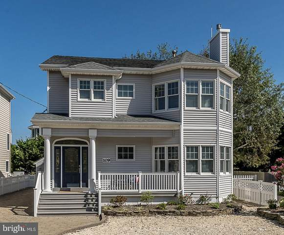 109 E 19TH Street, LONG BEACH TOWNSHIP, NJ 08008 (#NJOC402890) :: Colgan Real Estate