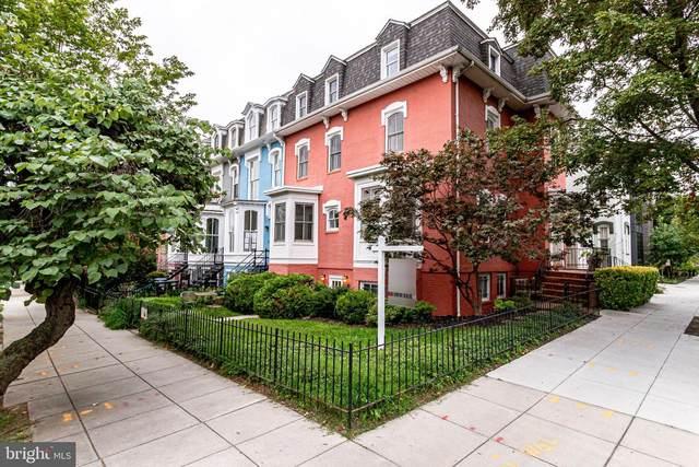 1700 V Street NW #4, WASHINGTON, DC 20009 (#DCDC487302) :: Tom & Cindy and Associates