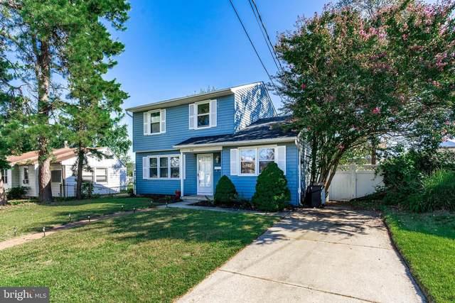 810 Orchard Avenue, RUNNEMEDE, NJ 08078 (#NJCD402784) :: A Magnolia Home Team