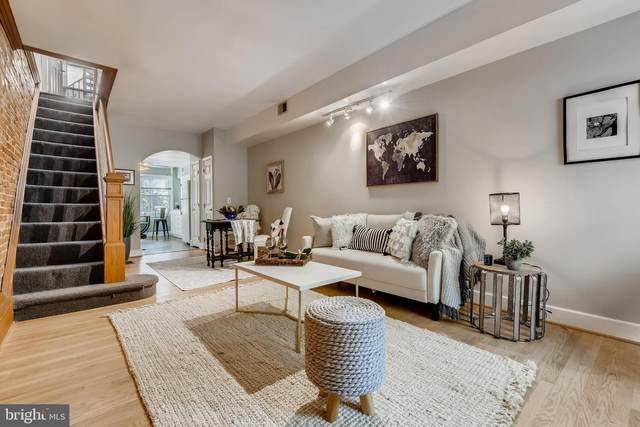 1213 S Ellwood Avenue, BALTIMORE, MD 21224 (#MDBA524526) :: The Riffle Group of Keller Williams Select Realtors