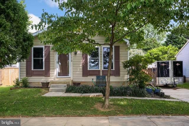 7319 Brenish Drive, GAITHERSBURG, MD 20879 (#MDMC725970) :: Certificate Homes