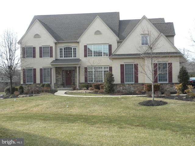 5930 Paula Court, COOPERSBURG, PA 18036 (#PALH115068) :: Certificate Homes