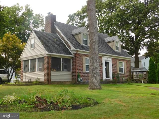 801 Swarthmore Avenue, FOLSOM, PA 19033 (#PADE527524) :: Ramus Realty Group
