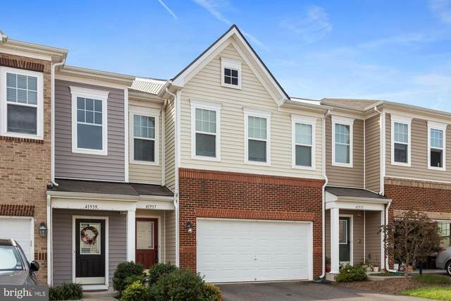41937 Logan Stone Terrace, ALDIE, VA 20105 (#VALO421514) :: Colgan Real Estate