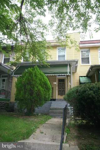 3037 Presstman Street, BALTIMORE, MD 21216 (#MDBA524540) :: Jennifer Mack Properties