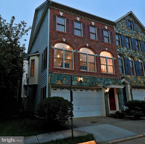 4219 Timber Meadow Drive, FAIRFAX, VA 22030 (#VAFX1155594) :: Debbie Dogrul Associates - Long and Foster Real Estate
