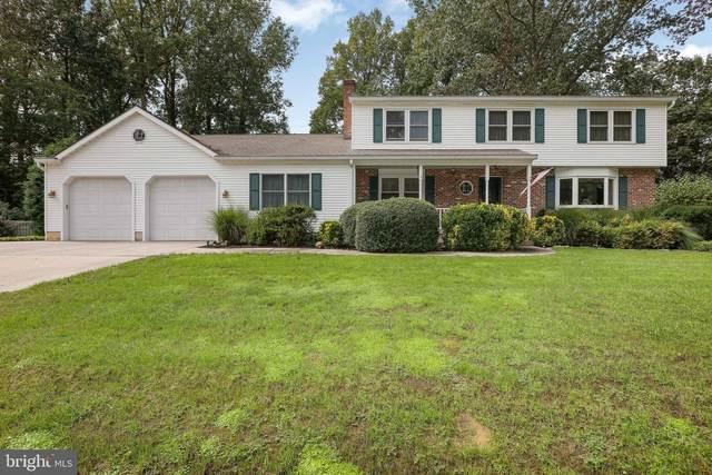 52 Kestrel Drive, VOORHEES, NJ 08043 (#NJCD402794) :: Pearson Smith Realty