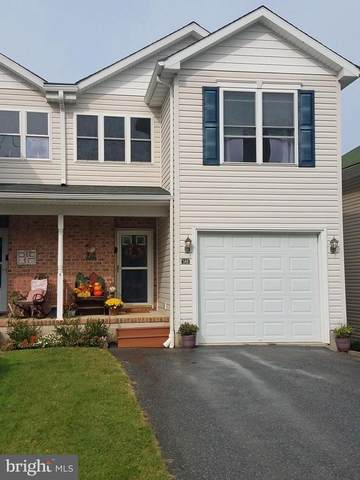 58-B S Colonial Avenue, WESTMINSTER, MD 21157 (#MDCR199710) :: Colgan Real Estate